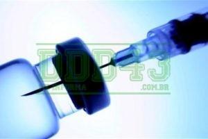 Vacina Pentavalente